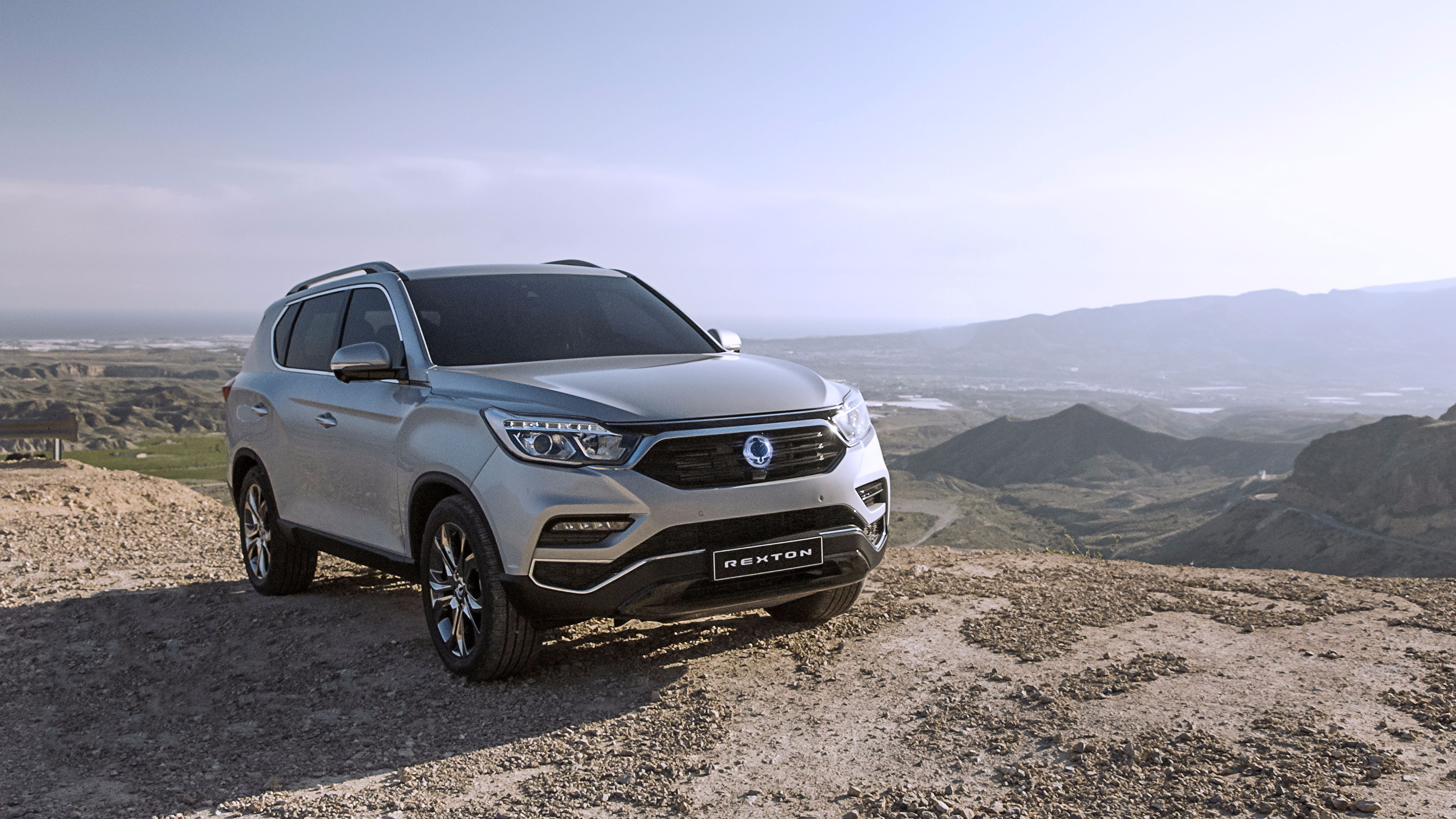 ★ Think Cars Rexton Launch ★