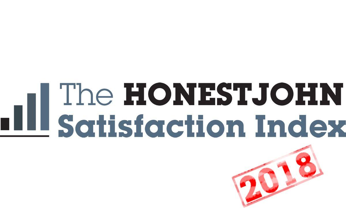 "SSANGYONG - ""TOP FOR OWNER SATISFACTION"" SAYS HONEST JOHN"