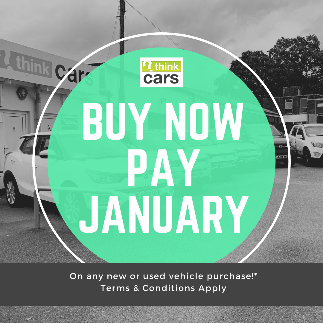 Buy Now Pay January
