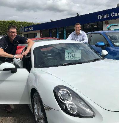 Peter Cooper Motor Group expands into Dorset with Think Cars acquisition in Bransgore